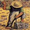 Artist Impression - Diego Rivera 1