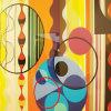 Artist Impression - Beatriz Milhazes - Sugar